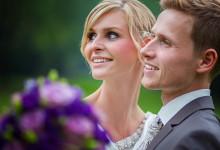 Hochzeitsportaits Nordkirchen
