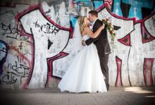 Hochzeitsfotografie mal anders